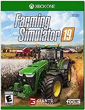 Farming Simulator 19 X1 - Standard Edition - Xbox One