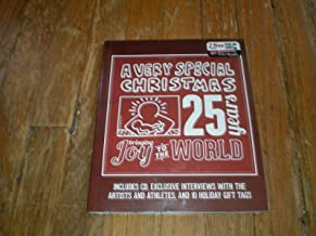 A Very Special Christmas: 25th Anniversary