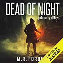 Dead of Night: Ghosts & Magic, Book 1