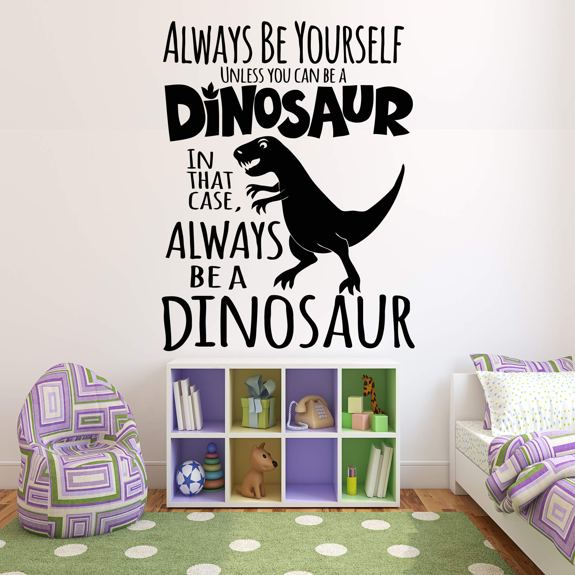 Dinosaur Room Decor Wall Decals Dinosa Buy Online In Pakistan At Desertcart
