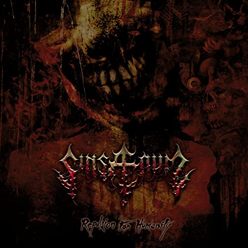 Repulsion for Humanity [Explicit]