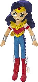 "Warner Bros Inc. Wonder Woman Pillow Buddy Plush Doll Toy - 22"""