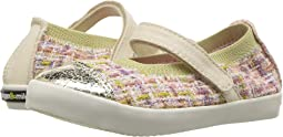 Morgan&Milo Kids - Olivia Boucle Mary Jane (Toddler/Little Kid)