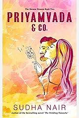 Priyamvada & Co. (The Menon Women Book 2) Kindle Edition