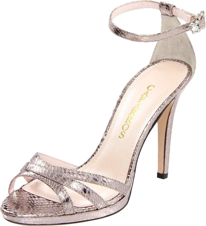 Caparros Women's Viziano Platform Sandal