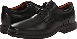 Rockport Dressports Luxe Plain Toe Ox