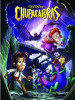 Best la leyenda de chupacabras Reviews