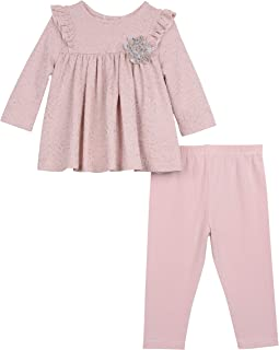 Pastourelle by Pippa & Julie Baby Girls Clothing Set with Specialty Tunic and Leggings