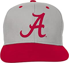 Outerstuff NCAA Boys NCAA Kids & Youth Boys Two Tone Flat Brim Snapback Hat
