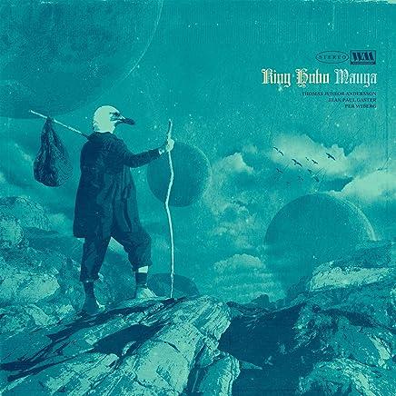 King Hobo - Mauga (2019) LEAK ALBUM