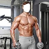 Gym Photo Montage