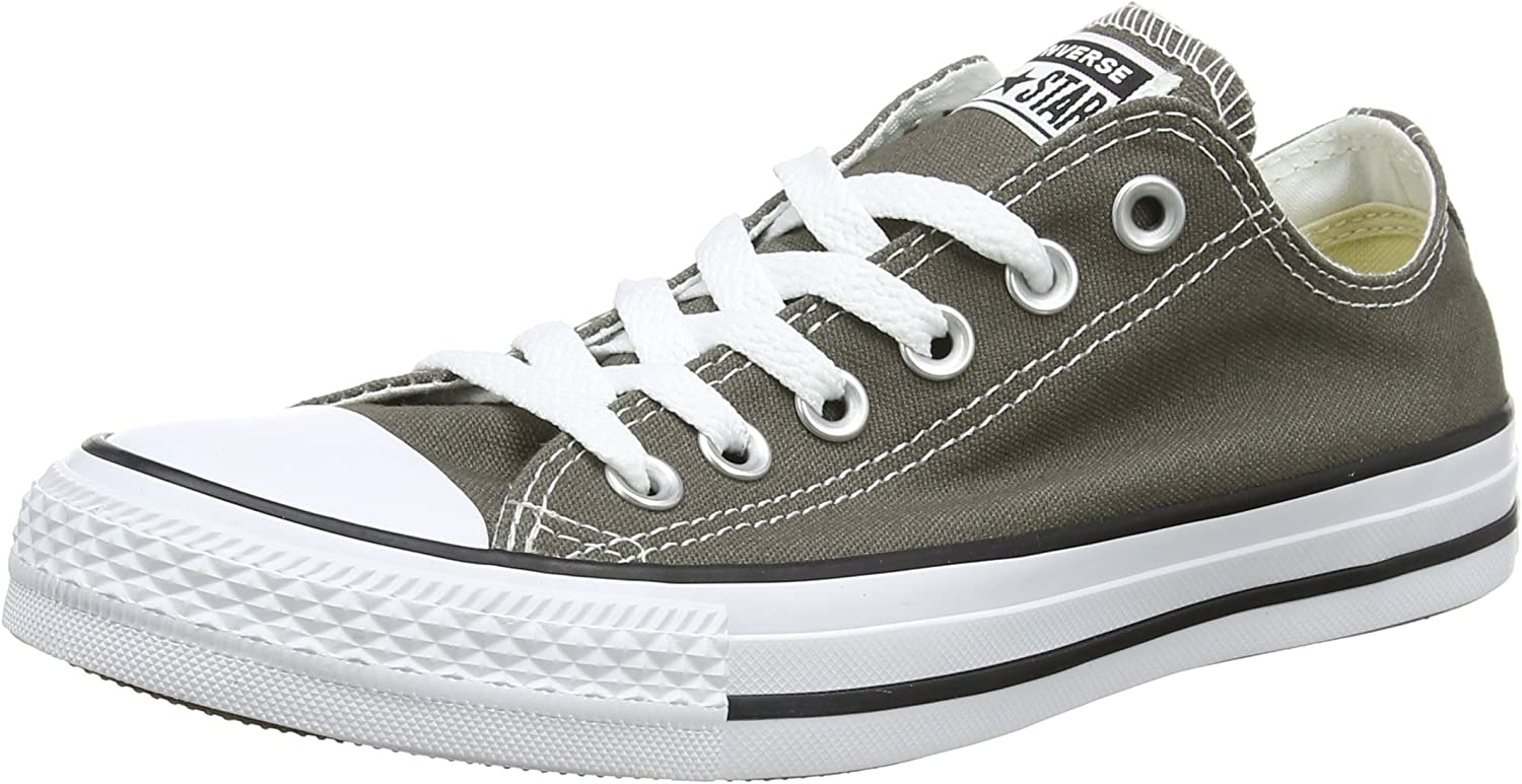 Converse Chuck Tailor All Star Unisex Canvas Trainers