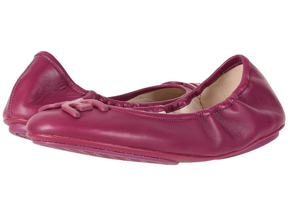 Sam Edelman Florence (Mulberry Pink Nappa Luva Leather) Women
