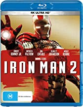 Iron Man 2 (4K Ultra HD)