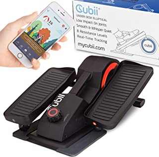 Cubii Pro – Seated Under-Desk Elliptical – Get Fit While You Sit –..