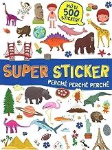 Permalink to Perché, perché, perché. Super sticker. Con adesivi. Ediz. a colori PDF