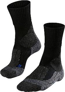 FALKE Women TK1 Cool Trekking Socks - Sports Performance Fabric