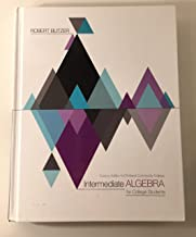 Intermediate Algebra for College Students (Custom Edition for PCC Students)