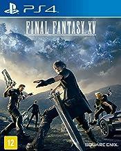 Final Fantasy Xv-padrão-playstation_4