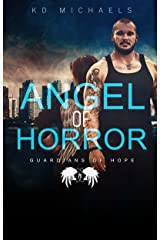 Angel Of Horror (Guardians of Hope Book 1) Kindle Edition