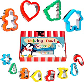 Best giant christmas cookie cutters Reviews