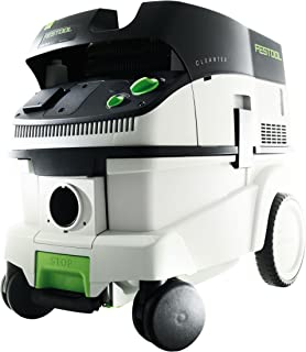 Festool 583492 CT 26 E HEPA Dust Extractor
