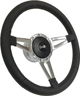 1960-1969 4x4 S9 Sport Leather Steering Wheel Kit3 Spoke-Holes