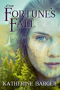 Katherine BargerFortune's Fall (The Exiled Trilogy Book 1) (English Edition)