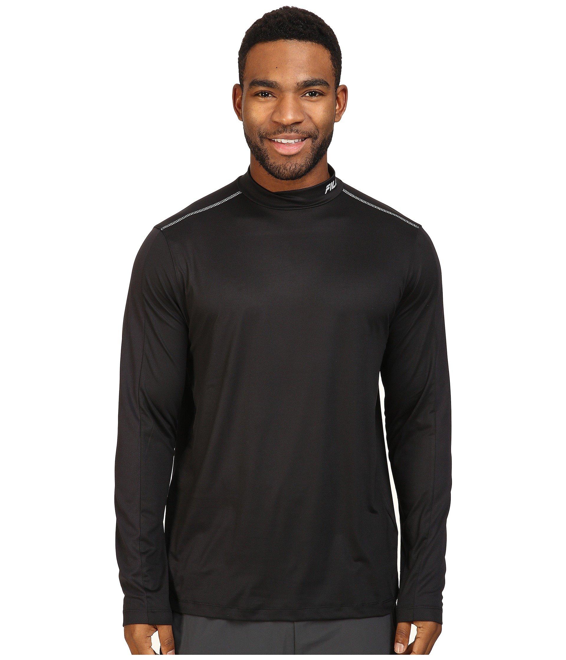 Camiseta para Hombre Fila Base Layer Long Sleeve Top  + Fila en VeoyCompro.net