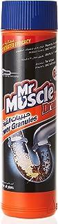 Mr. Muscle Power Granules Drain Cleanser - 500 gm