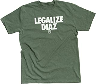 Men's Legalize T-Shirt