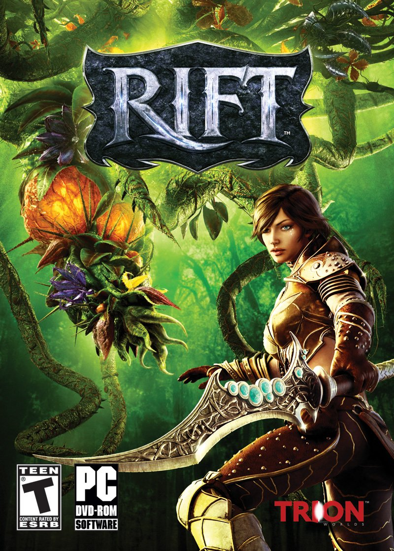 Rift sold out Columbus Mall - PC