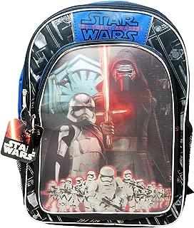 Backpack - Star Wars Ep7 - Kylo Ren 16