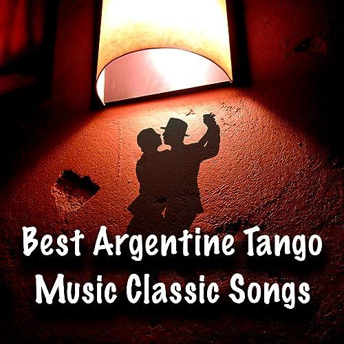Argentine tango music samples.