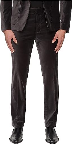 Vince - Velvet Classic Trousers