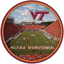 NCAA Virginia Tech Hokies Stadium Puzzle 500-Piece