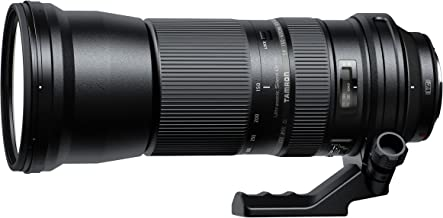 Tamron A011N SP 150-600mm f/5-6.3 Di VC USD Super Telephoto Zoom Lens for Nikon - International Version (No Warranty)