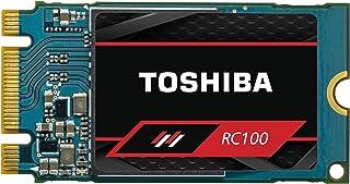 Toshiba RC100 Series NVMe - Unidad de Estado sólido (120 GB) Color Turquesa
