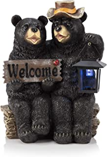 Best moose welcome statue Reviews