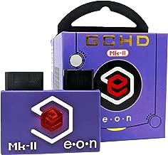 GCHD Mk-II   GameCube HDMI Adapter (HDMIndigo)