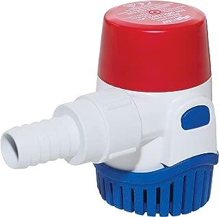 Rule 500 GPH 25DA Standard Bilge Pump-500