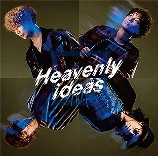 Heavenly ideas(通常盤)(特典なし)