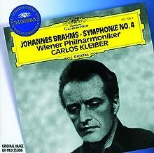 Mejor Brahms Symphonie 4 de 2020 - Mejor valorados y revisados