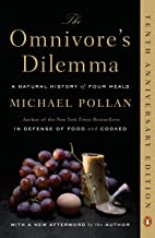 Download The Omnivore's Dilemma: A Natural History of Four Meals PDF