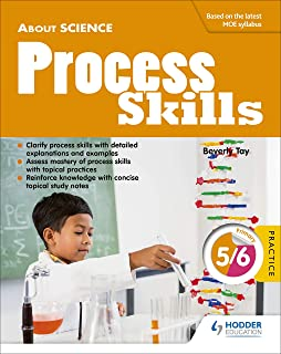 About Science: Process Skills Primary 5/6