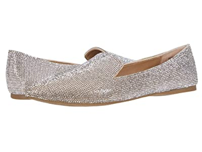 Steve Madden Feather-R Flat (Rhinestone) Women