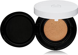 The Body Shop Cushion Foundation, 0.4 Oz - Malawi Beach