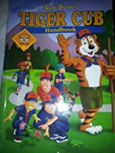 Cub Scout Tiger Cub Handbook