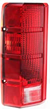Garage-Pro Tail Light for FORD F-SERIES 80-86 LH Lens and Housing