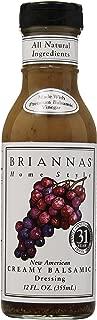 brianna's creamy balsamic vinaigrette